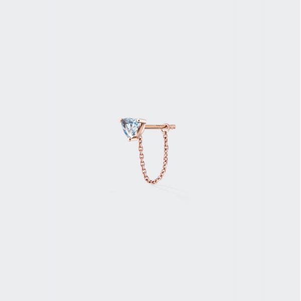 Blue masai chain